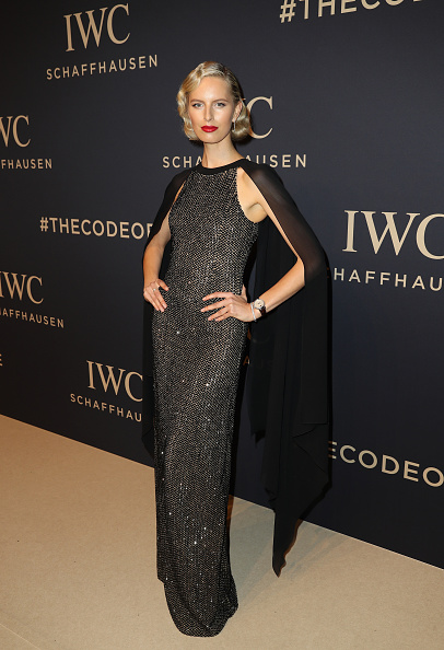 """Sheer Fabric「IWC Schaffhausen at SIHH 2017 """"Decoding the Beauty of Time"""" Gala Dinner」:写真・画像(8)[壁紙.com]"""