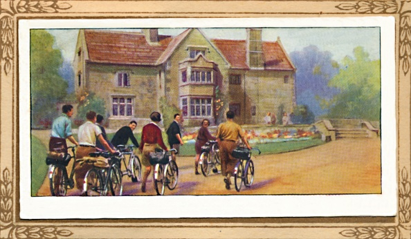 Hostel「Cyclists & The Y.H.A.」:写真・画像(16)[壁紙.com]