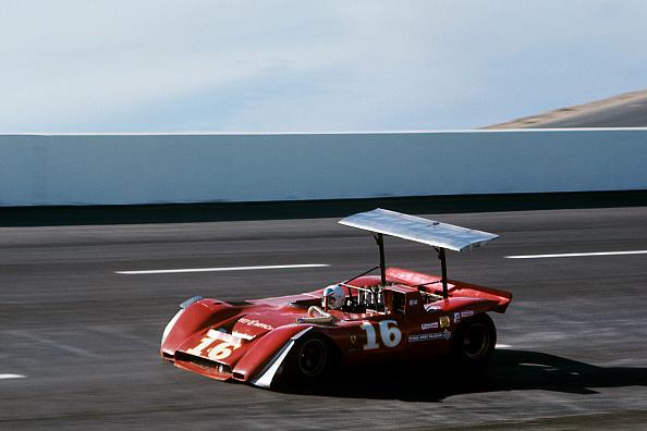 Motorsport「Chris Amon, Can-Am Texas」:写真・画像(9)[壁紙.com]