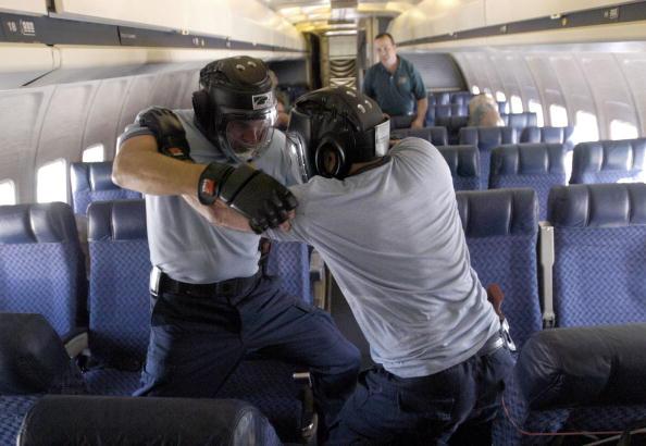 Self-Defense「Federal Flight Deck Officer Training Program」:写真・画像(15)[壁紙.com]