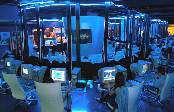 South Korean RA PC Zone Game Hall:ニュース(壁紙.com)