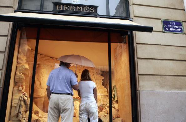 Nice - France「Paris Hermes Store」:写真・画像(8)[壁紙.com]