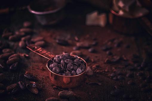 植物「自家製の良い品質チョコレート バーを準備します。」:スマホ壁紙(5)