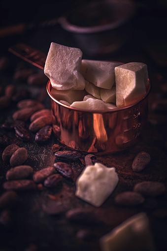 植物「自家製の良い品質チョコレート バーを準備します。」:スマホ壁紙(17)