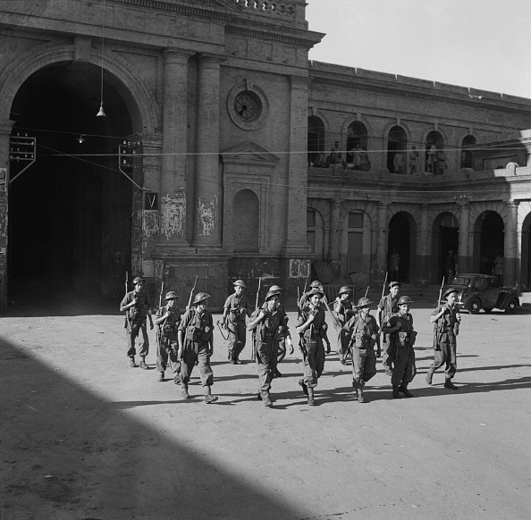 India「British Army In Amritsar」:写真・画像(18)[壁紙.com]