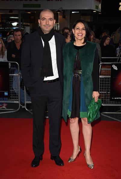 "Black Pants「""The Idol"" - Sonic Gala, In Association With MOBO Film - BFI London Film Festival」:写真・画像(11)[壁紙.com]"