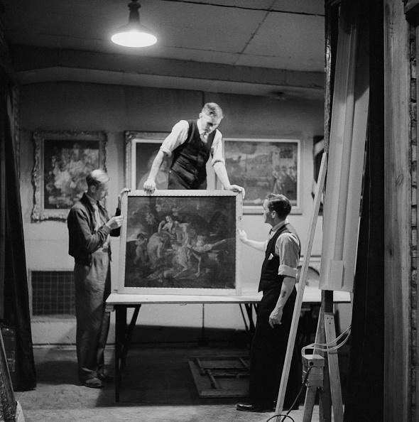 Fred Ramage「Reframing Art」:写真・画像(13)[壁紙.com]
