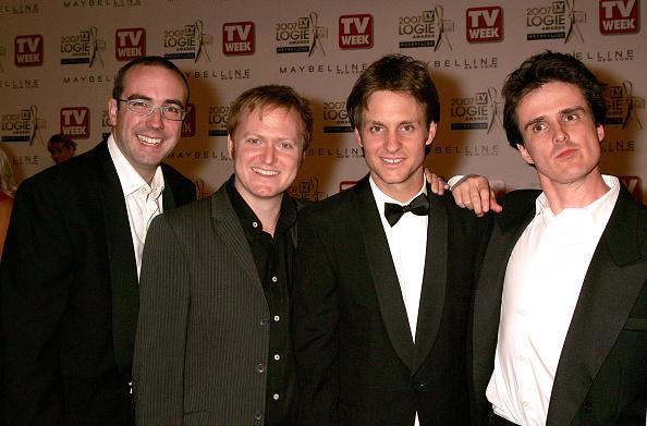 Patrick Riviere「Arrivals At The 2007 TV Week Logie Awards」:写真・画像(16)[壁紙.com]