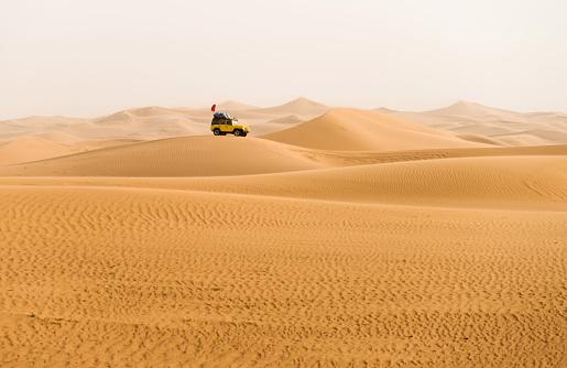 Driving「Desert safari」:スマホ壁紙(0)