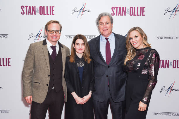 """AFI Special Screening After Party Of """"Stan & Ollie"""":ニュース(壁紙.com)"""