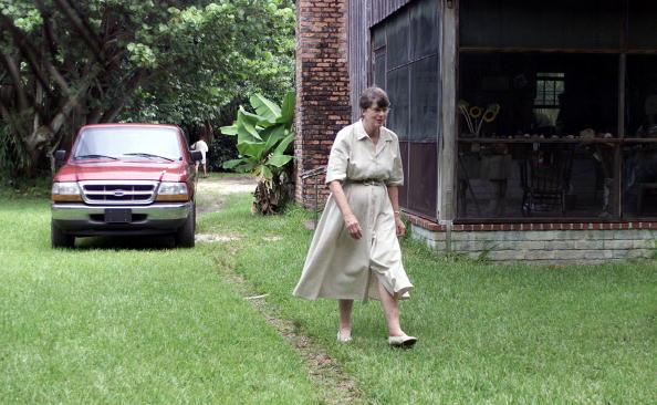 Janet Reno「Janet Reno Anounces Run For Florida Governor」:写真・画像(12)[壁紙.com]