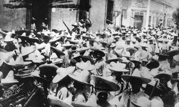 Latin America「Mexican Revolution」:写真・画像(16)[壁紙.com]