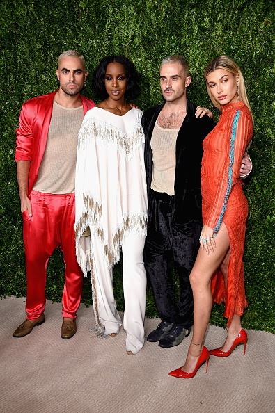 Kelly public「13th Annual CFDA/Vogue Fashion Fund Awards - Arrivals」:写真・画像(18)[壁紙.com]
