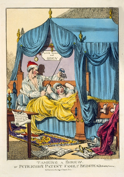 Whip - Equipment「Taming A Shrew Or Petruchio'S Patent Family Bedstead」:写真・画像(15)[壁紙.com]