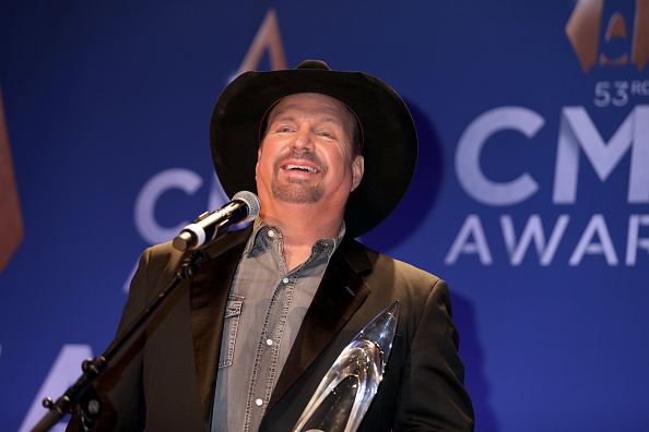 Performer「The 53rd Annual CMA Awards - Press Room」:写真・画像(1)[壁紙.com]