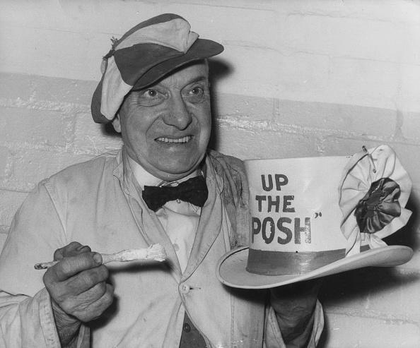 キャラクター「Up The Posh」:写真・画像(17)[壁紙.com]