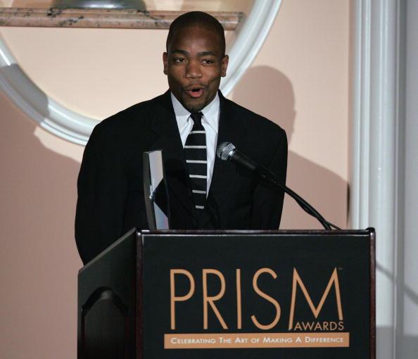Alabaster「The 9th Annual Prism Awards - Show」:写真・画像(0)[壁紙.com]
