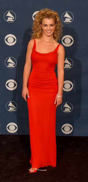 Singer「44th Annual Grammy Awards」:写真・画像(3)[壁紙.com]