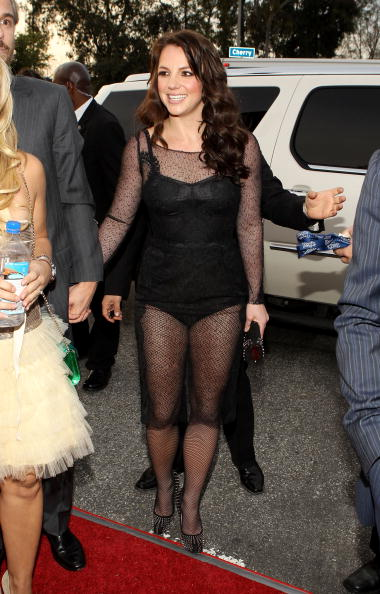 52nd Grammy Awards「The 52nd Annual GRAMMY Awards - Arrivals」:写真・画像(18)[壁紙.com]