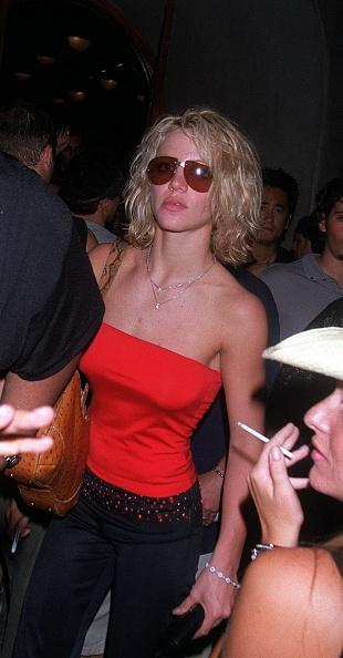 Strapless「Britney Spears Leaves Nightclub」:写真・画像(15)[壁紙.com]