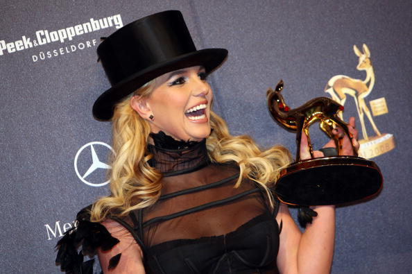 Hosiery「Bambi Award 2008 - Award Winners」:写真・画像(0)[壁紙.com]