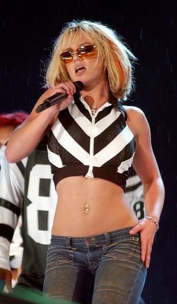 Bangs「Britney Spears」:写真・画像(8)[壁紙.com]