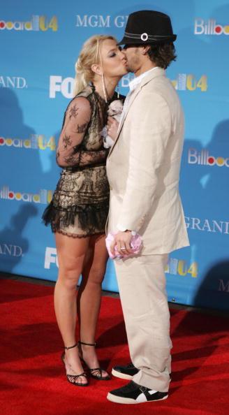 Britney Spears「2004 Billboard Music Awards - Arrivals」:写真・画像(15)[壁紙.com]