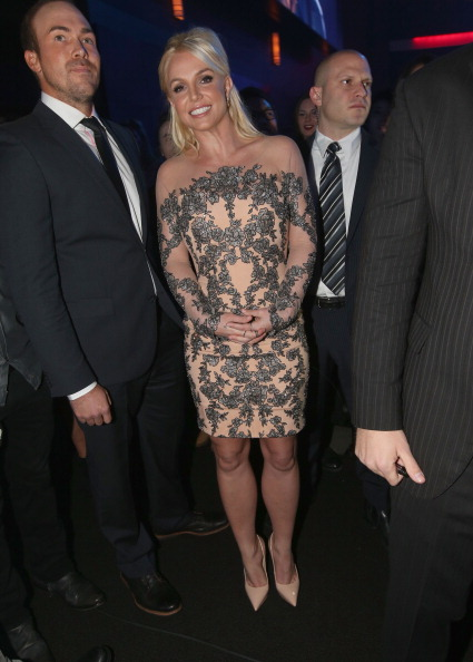 Christopher Polk「The 40th Annual People's Choice Awards - Backstage And Audience」:写真・画像(9)[壁紙.com]