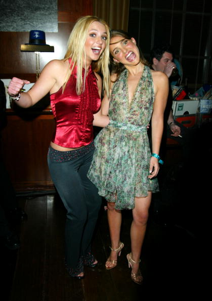 Holiday - Event「Hanging Out With Britney And Natalie」:写真・画像(19)[壁紙.com]