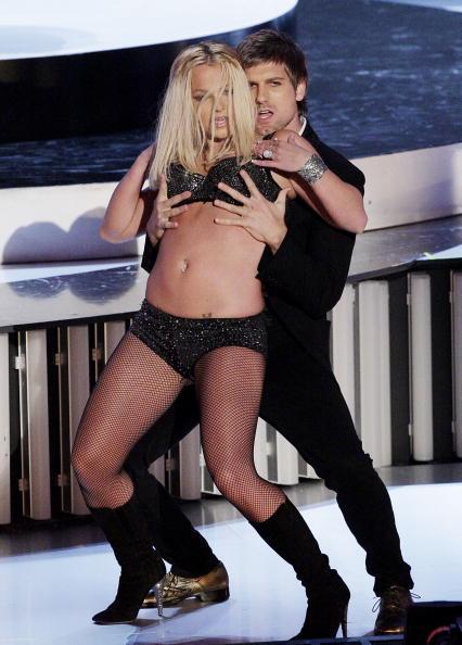Bra「2007 MTV Video Music Awards - Show」:写真・画像(19)[壁紙.com]