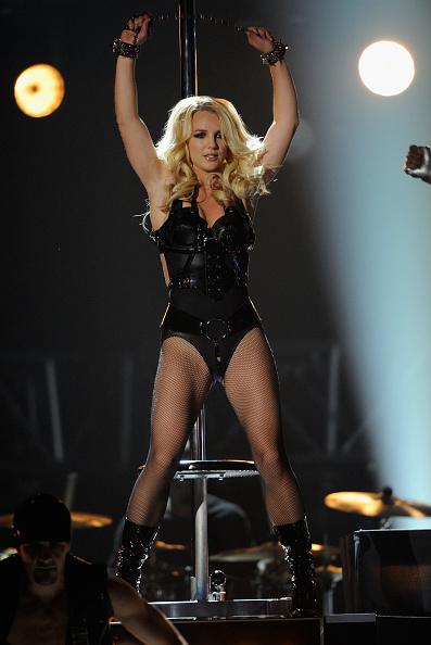 フェティッシュウェア「2011 Billboard Music Awards - Show」:写真・画像(19)[壁紙.com]