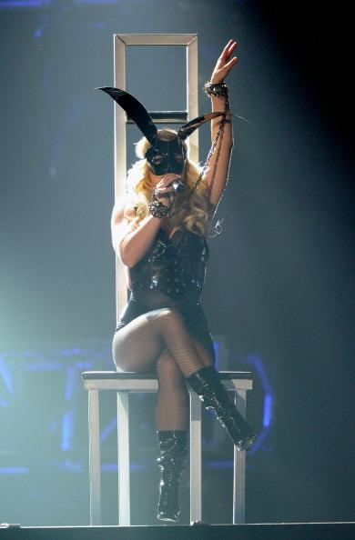 フェティッシュウェア「2011 Billboard Music Awards - Show」:写真・画像(18)[壁紙.com]
