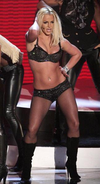 Britney Spears「2007 MTV Video Music Awards - Show」:写真・画像(16)[壁紙.com]