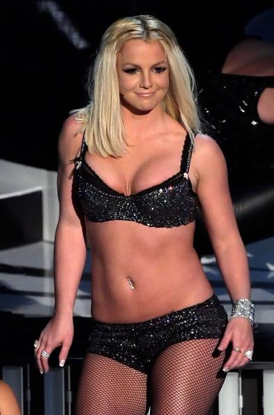ブリトニー・スピアーズ「2007 MTV Video Music Awards - Show」:写真・画像(19)[壁紙.com]