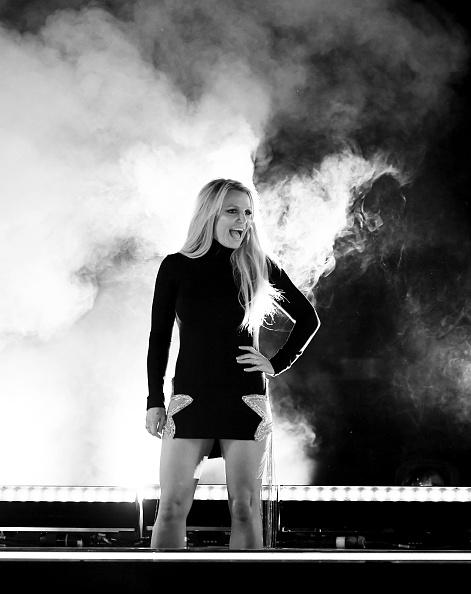 Las Vegas「Britney Spears Announces New Las Vegas Residency At Park Theater」:写真・画像(18)[壁紙.com]