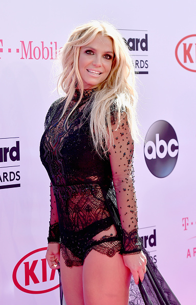 Britney Spears「2016 Billboard Music Awards - Arrivals」:写真・画像(15)[壁紙.com]