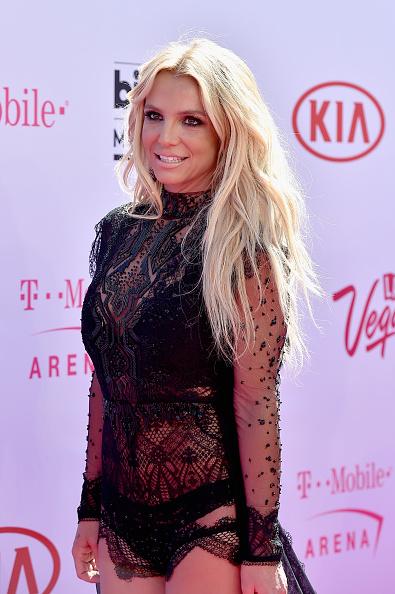 Britney Spears「2016 Billboard Music Awards - Arrivals」:写真・画像(12)[壁紙.com]