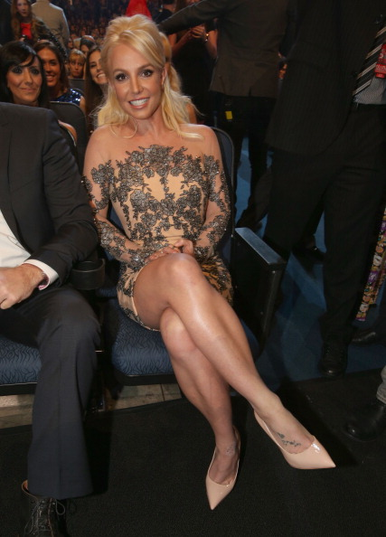 Christopher Polk「The 40th Annual People's Choice Awards - Backstage And Audience」:写真・画像(11)[壁紙.com]