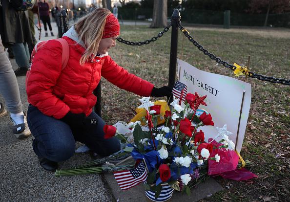 米国大統領選挙「Washington DC Tense After U.S. Capitol Is Stormed By Protestors」:写真・画像(19)[壁紙.com]