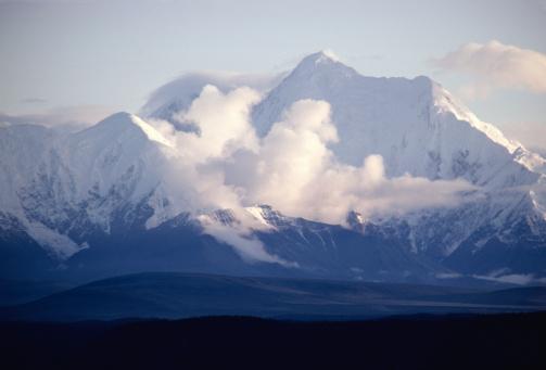 Steep「USA, Alaska, mountain view」:スマホ壁紙(13)