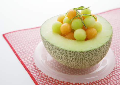 Pulp - Spleen「Melon dessert」:スマホ壁紙(13)