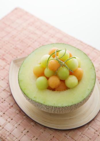 Pulp - Spleen「Melon dessert」:スマホ壁紙(8)