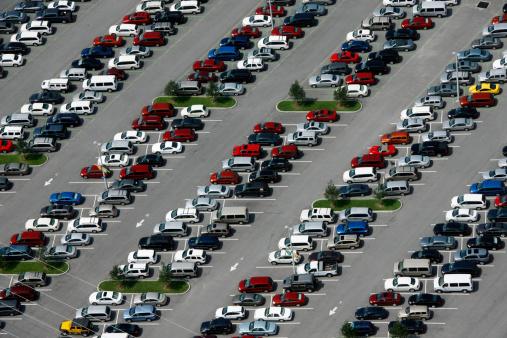Car Dealership「parking」:スマホ壁紙(7)