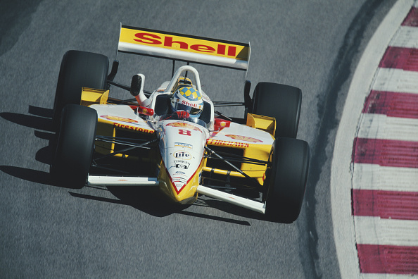 Indy Racing League IndyCar Series「Motorola 300」:写真・画像(9)[壁紙.com]