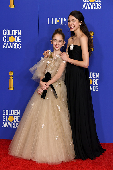 Beige「77th Annual Golden Globe Awards - Press Room」:写真・画像(13)[壁紙.com]