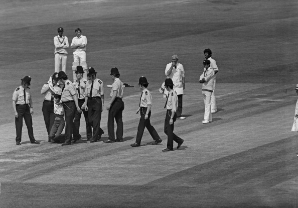 Sri Lanka「Cricket World Cup Protest」:写真・画像(1)[壁紙.com]