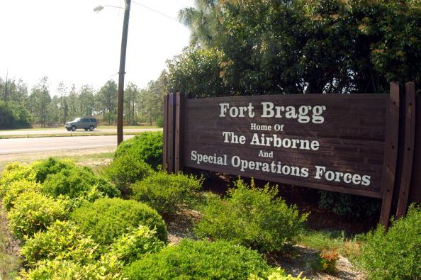Military Base「Fort Bragg Home To U.S. Army Airborne」:写真・画像(0)[壁紙.com]
