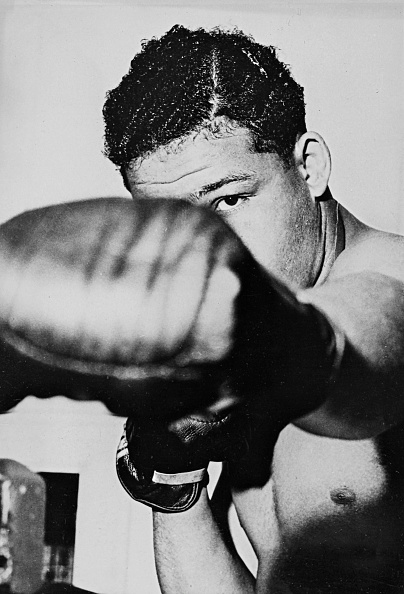 Boxer Joe Louis「Joe Louis」:写真・画像(12)[壁紙.com]