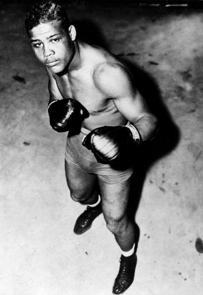 Boxer Joe Louis「Joe Louis」:写真・画像(4)[壁紙.com]