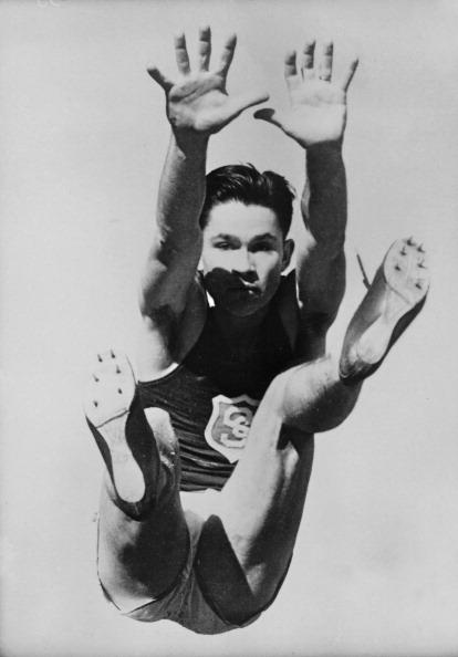 Long Jump「Al Olsen」:写真・画像(18)[壁紙.com]